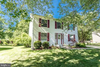 Sterling Single Family Home For Sale: 102 Almond Court