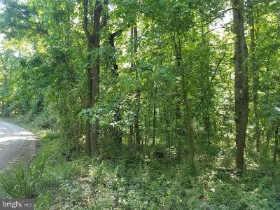 Aldie Residential Lots & Land For Sale: Lenah Rd