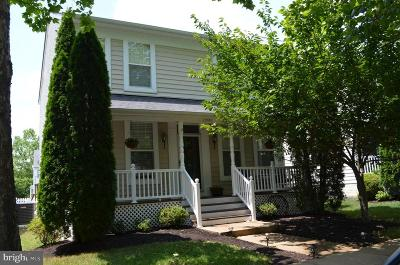 Chantilly Single Family Home For Sale: 25997 Hartwood Drive