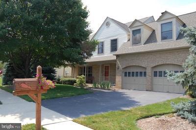 Leesburg Single Family Home For Sale: 317 Wildman Street NE