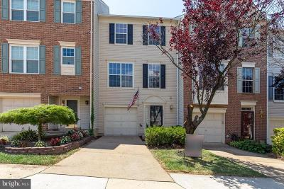 Sterling Townhouse For Sale: 45551 Reading Terrace