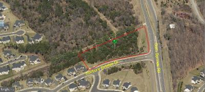 Chantilly Residential Lots & Land For Sale: Marbury Estates Dr.