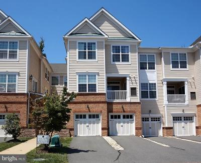 Ashburn Condo For Sale: 43840 Hickory Corner Terrace #110