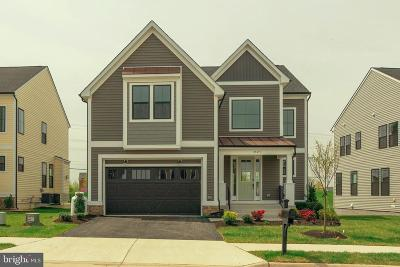 Chantilly VA Single Family Home For Sale: $748,932