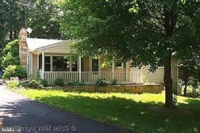 Aldie Single Family Home For Sale: 40228 Braddock Road