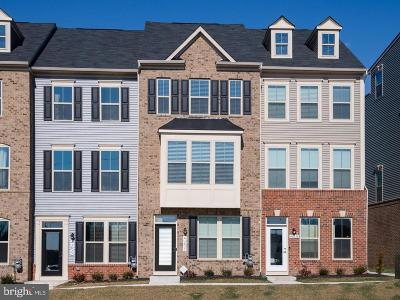 Ashburn Condo For Sale: 43837 Stubble Corner Square