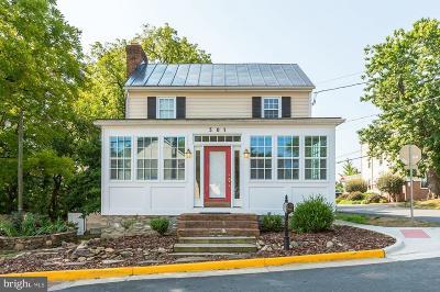 Middleburg Single Family Home For Sale: 301 E Marshall Street