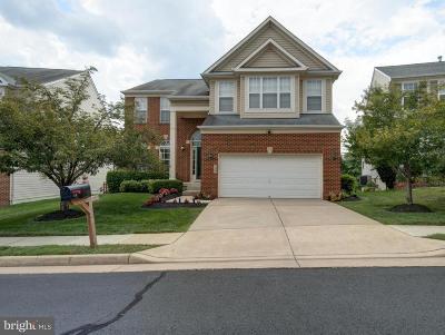 Leesburg Single Family Home For Sale: 339 Whipp Drive SE