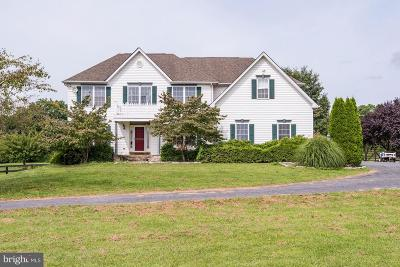Purcellville Single Family Home Active Under Contract: 19149 Pintail Court