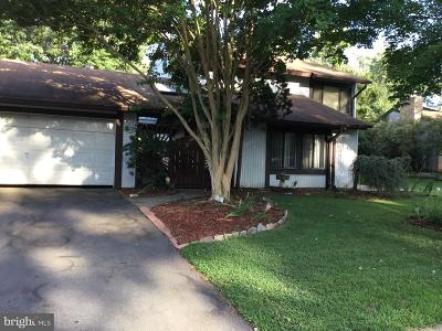 Sterling Single Family Home For Sale: 514 Sugarland Run Drive
