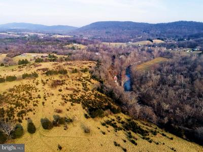 Residential Lots & Land For Sale: Hidden Valley Farm