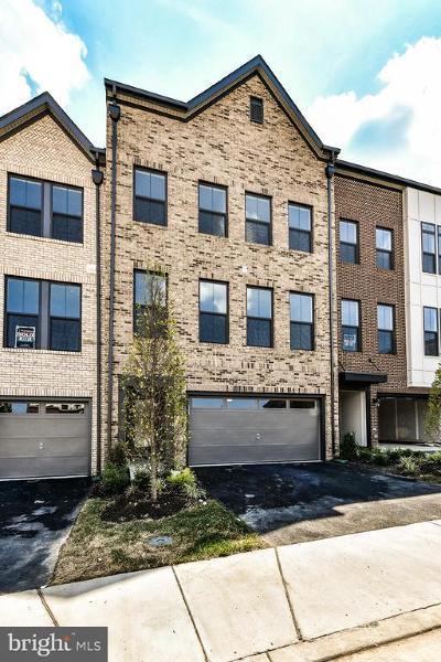 Ashburn Rental For Rent: 42301 Belgrave Gardens Terrace