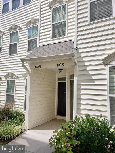 Aldie Condo For Sale: 42294 San Juan Terrace