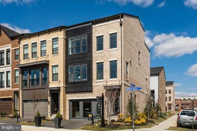 Brambleton Townhouse For Sale: 42312 Impervious Terrace