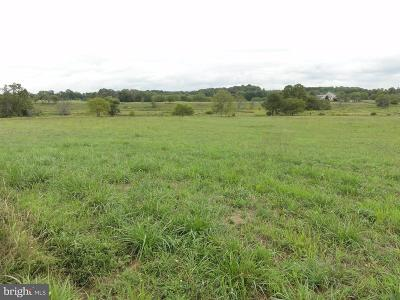 Residential Lots & Land For Sale: Greenwood Farm Lane