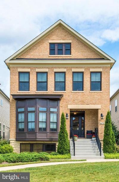 Ashburn Single Family Home For Sale: 44596 Wellsboro Dr