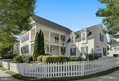 Ashburn Single Family Home Active Under Contract: 20418 Tilberg Street