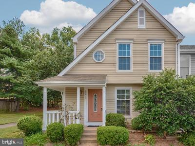 Sterling Townhouse Active Under Contract: 22414 Stablehouse Drive