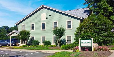 Leesburg Commercial For Sale: 101 South Street SE