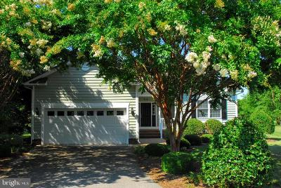 Single Family Home For Sale: 100 Old Field Road