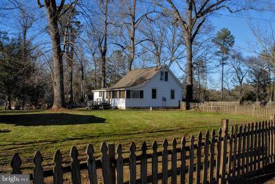 Single Family Home For Sale: 59 Fairweather Lane