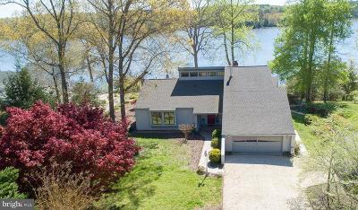 Single Family Home For Sale: 45 Dock Road