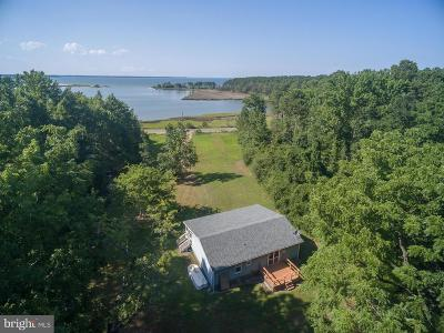 Single Family Home For Sale: 5450 Windmill Point Road