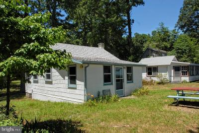 Single Family Home For Sale: 195 Emlaw Lane