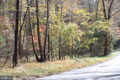 Madison County Residential Lots & Land For Sale: 7101 Ruth Road