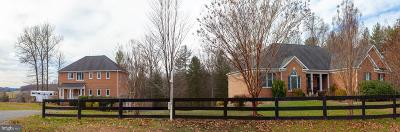Madison County Single Family Home For Sale: 109 Arrington Mountain Road
