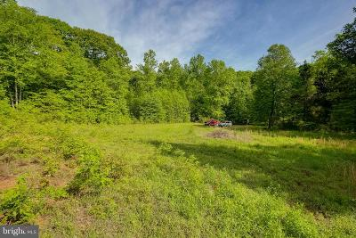 Madison County Residential Lots & Land For Sale: Booker T Washingt Lane