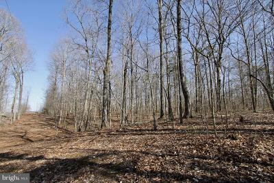 Madison County Residential Lots & Land For Sale: Meander Run Road