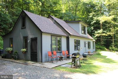 Madison County Single Family Home For Sale: 2910 Garth Run Road