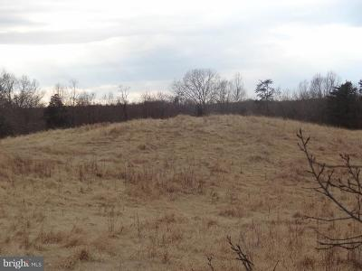 Madison County Residential Lots & Land For Sale: Burnt Tree Way