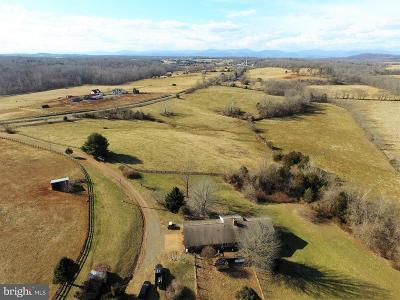 Farm For Sale: 8161 Oak Park Road