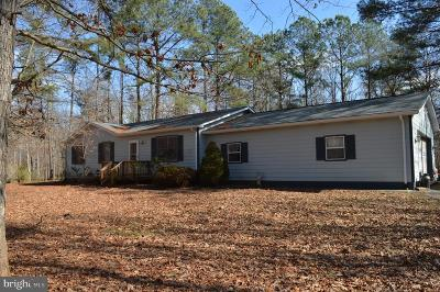 Brightwood Single Family Home For Sale: 114 Weaver Lane