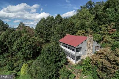 Madison County Farm For Sale: 2684 Whippoorwill Road