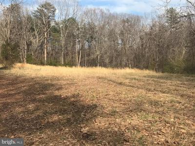 Madison County Residential Lots & Land For Sale: Main Uno Baptist Church Lane