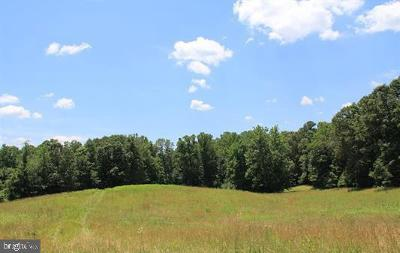 Madison County Residential Lots & Land Active Under Contract: S Blue Ridge Tpk