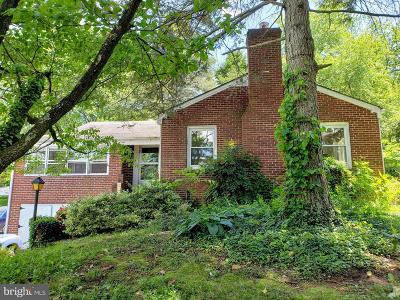 Madison County Single Family Home For Sale: 436 N Main Street