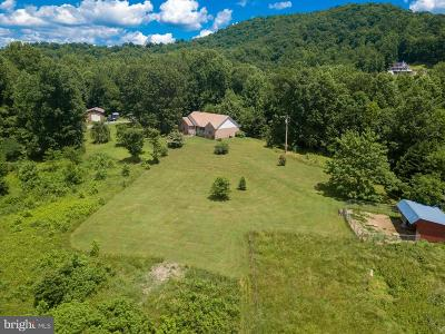 Madison County Single Family Home For Sale: 2978 Duet Road