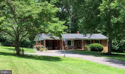 Madison County Single Family Home For Sale: 3119 Oak Park Road