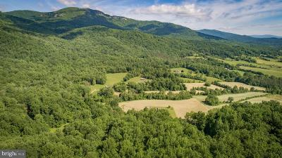 Madison County Residential Lots & Land For Sale: Etlan