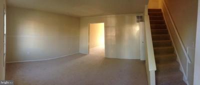 Manassas Rental For Rent: 9830 Grant Avenue