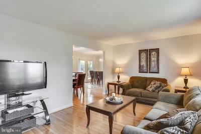 Manassas Single Family Home For Sale: 9260 Garnet Court