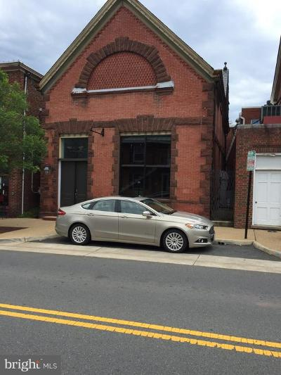 Manassas Commercial For Sale: 9366 Main Street