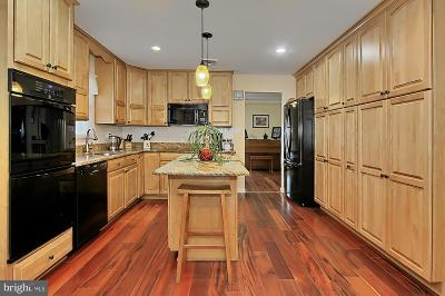 Manassas Single Family Home For Sale: 9408 Beauregard Avenue