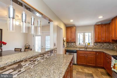 Manassas Single Family Home For Sale: 9282 Bayberry Avenue