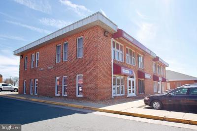 Manassas Commercial For Sale: 8645 Mathis Avenue #202