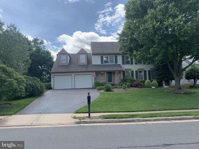 Manassas VA Single Family Home For Sale: $415,000